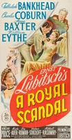 A Royal Scandal movie poster (1945) picture MOV_621783bb