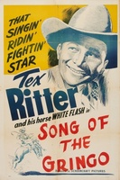Song of the Gringo movie poster (1936) picture MOV_6218b849
