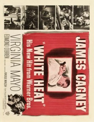 White Heat movie poster (1949) poster MOV_621ab12a