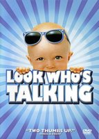 Look Who's Talking movie poster (1989) picture MOV_621baf14