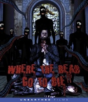 Where the Dead Go to Die movie poster (2012) picture MOV_621dbdaf