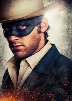 The Lone Ranger movie poster (2013) picture MOV_edb3b7ff