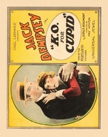 K.O. for Cupid movie poster (1924) picture MOV_622d885f