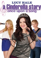 A Cinderella Story: Once Upon a Song movie poster (2011) picture MOV_3aeaef6a