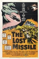 The Lost Missile movie poster (1958) picture MOV_6232c679