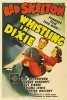 Whistling in Dixie movie poster (1942) picture MOV_6237196c