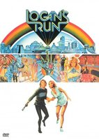 Logan's Run movie poster (1976) picture MOV_623b2555
