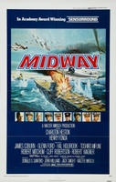 Midway movie poster (1976) picture MOV_623be5a2