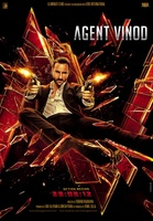Agent Vinod movie poster (2012) picture MOV_623ddf1b