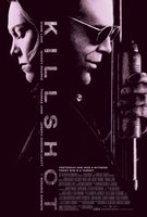 Killshot movie poster (2008) picture MOV_623ef5ce