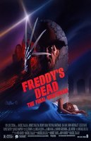 Freddy's Dead: The Final Nightmare movie poster (1991) picture MOV_62412f93