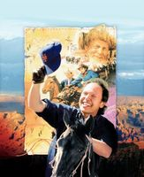 City Slickers II: The Legend of Curly's Gold movie poster (1994) picture MOV_6243d3c1