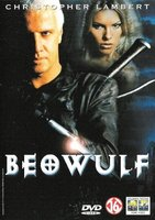 Beowulf movie poster (1999) picture MOV_62466863