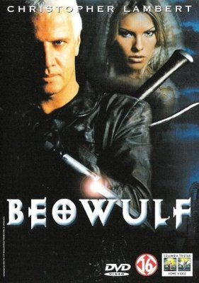 Beowulf movie poster (1999) poster MOV_62466863