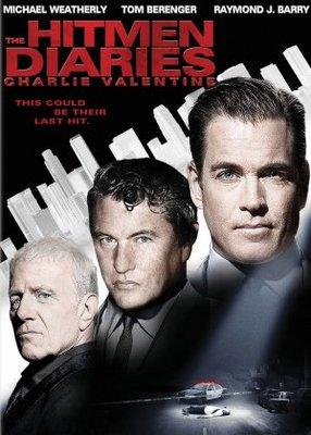 Charlie Valentine movie poster (2009) poster MOV_624d0419