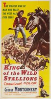 King of the Wild Stallions movie poster (1959) picture MOV_624d4e29