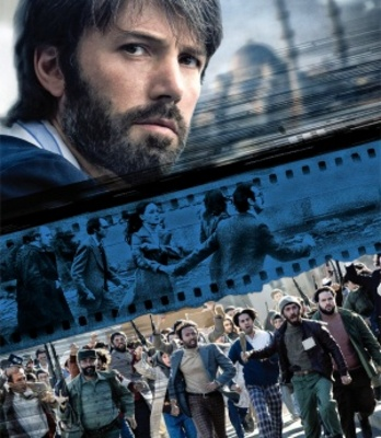 Argo movie poster (2012) poster MOV_624f9b29