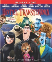 Hotel Transylvania movie poster (2012) picture MOV_624fd07a