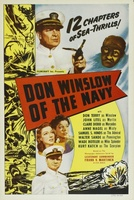 Don Winslow of the Navy movie poster (1942) picture MOV_62526bd5