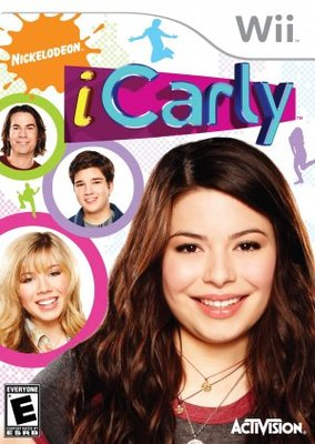 iCarly movie poster (2007) poster MOV_62539cf6
