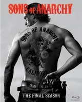 Sons of Anarchy movie poster (2008) picture MOV_62549358