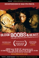 Blood, Boobs & Beast movie poster (2007) picture MOV_62582a85