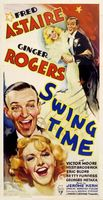 Swing Time movie poster (1936) picture MOV_625a7bf3