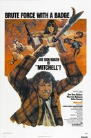 Mitchell movie poster (1975) picture MOV_625cdb8d