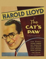 The Cat's-Paw movie poster (1934) picture MOV_625e6535