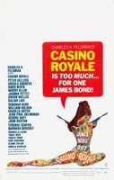 Casino Royale movie poster (1967) picture MOV_62603552