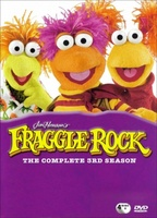 Fraggle Rock movie poster (1983) picture MOV_626082e7