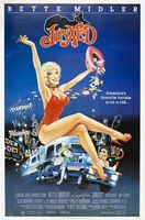 Jinxed! movie poster (1982) picture MOV_6266b4fe