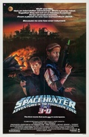 Spacehunter: Adventures in the Forbidden Zone movie poster (1983) picture MOV_626b0d96