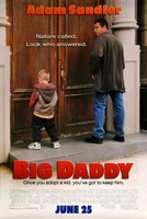 Big Daddy movie poster (1999) picture MOV_626c0b85