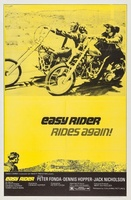 Easy Rider movie poster (1969) picture MOV_626e631d