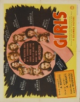 Nine Girls movie poster (1944) picture MOV_627b422f