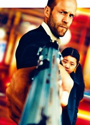 Safe movie poster (2011) poster MOV_627e3e5b