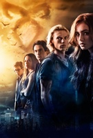 The Mortal Instruments: City of Bones movie poster (2013) picture MOV_627f6050
