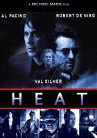 Heat movie poster (1995) picture MOV_627fa185