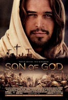 Son of God movie poster (2014) picture MOV_6286ab0f