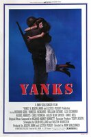 Yanks movie poster (1979) picture MOV_628ef928
