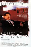 Guilty by Suspicion movie poster (1991) picture MOV_6291d10b