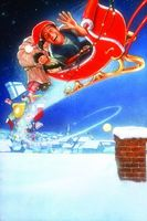 Ernest Saves Christmas movie poster (1988) picture MOV_6294d56e