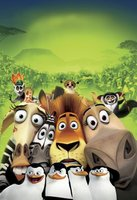 Madagascar: Escape 2 Africa movie poster (2008) picture MOV_6297b36e