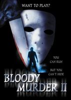 Bloody Murder 2: Closing Camp movie poster (2003) picture MOV_6297b460