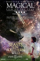 Beasts of the Southern Wild movie poster (2012) picture MOV_ca56a8c9