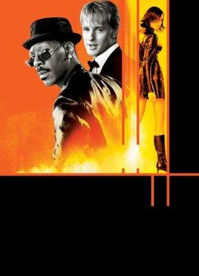 I Spy movie poster (2002) poster MOV_629fddc6