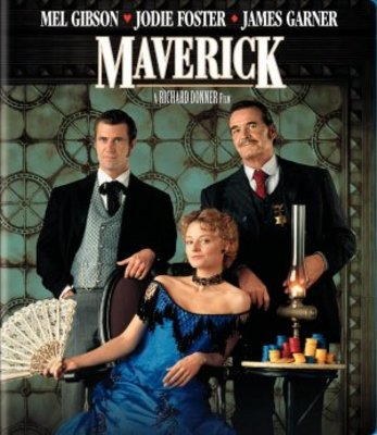 Maverick movie poster (1994) poster MOV_62a02fc2