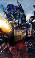 Transformers: Revenge of the Fallen movie poster (2009) picture MOV_62a04628