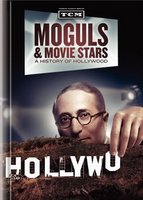 Moguls & Movie Stars: A History of Hollywood movie poster (2010) picture MOV_62a0aa92